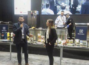 Αφιέρωμα στην περιφέρεια Δυτικής Μακεδονίας και παρουσίαση των προϊόντων μας στην έκθεση Foodexpo